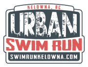 Swim Run Kelowna